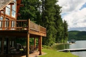 Astounding Whitefish Montana Cabins Cabin Rentals Alltrips Download Free Architecture Designs Xoliawazosbritishbridgeorg