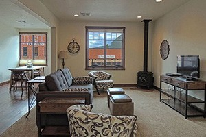 Whitefish Downtown Condo Suites