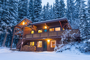 Whitefish Mountain Resort | Private Residences
