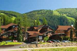 Kandahar Lodge - at Whitefish Mountain Resort