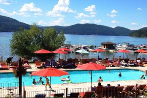 Lodge at Whitefish Lake - Hotel, Lodge & Spa