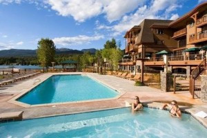 Lodge at Whitefish Lake - Resort Hotel & Spa