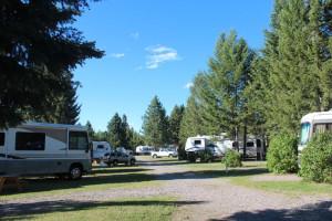 Glacier Peaks RV Park & Cabins